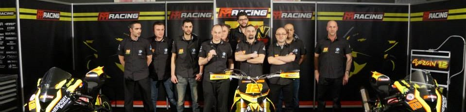 MT Racing team 2014